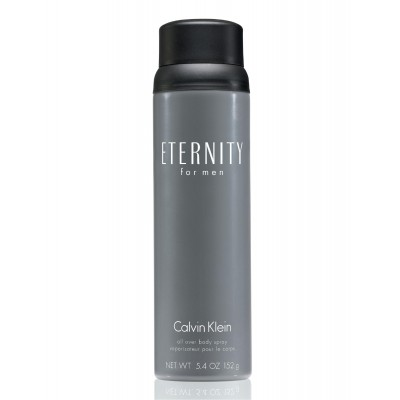 CALVIN KLEIN Eternity For Men Body Spray 160ml