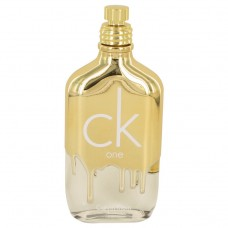 CALVIN KLEIN CK One Gold EDT 100ml TESTER