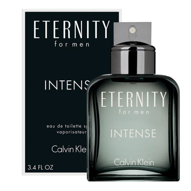 CALVIN KLEIN Eternity Intense Men EDT 200ml