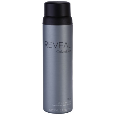 CALVIN KLEIN Reveal body spray 150ml
