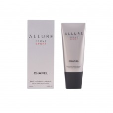 CHANEL Allure Sport aftershave moisturizer/emulsion 100ml