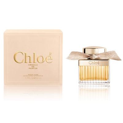 CHLOE Chloe Absolu de Parfum EDP 50ml