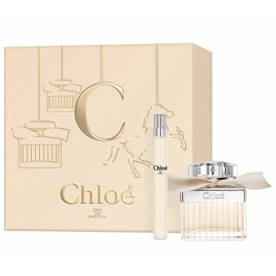 CHLOE Chloe SET: EDP 50ml + Pen Spray EDP 10ml