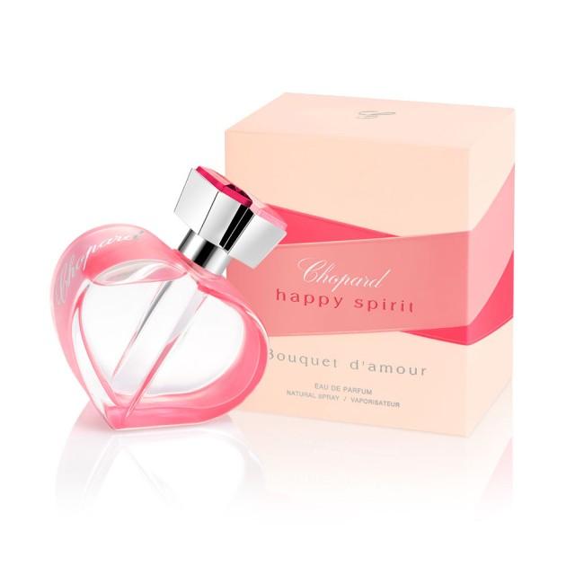 CHOPARD Happy Spirit Bouquet d'Amour EDP 50ml