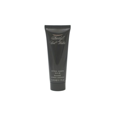 DAVIDOFF Cool Water aftershave balm 75ml TESTER