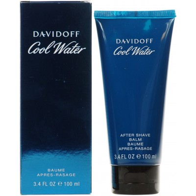 DAVIDOFF Cool Water aftershave balm 100ml