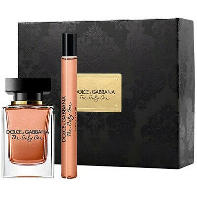 DOLCE & GABBANA The Only One Pour Femme SET: EDP 100ml + EDP 10ml