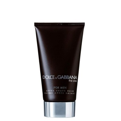DOLCE & GABBANA The One aftershave balm 50ml TESTER