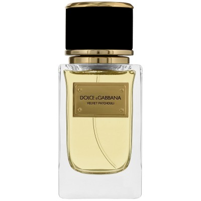 DOLCE & GABBANA Velvet Collection Patchouli EDP 50ml TESTER