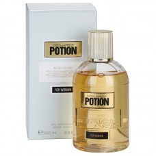 DSQUARED Potion shower gel 200ml