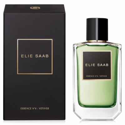 ELIE SAAB N.6 Vetiver Essence De Parfum 100ml