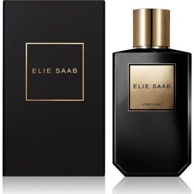 ELIE SAAB Cuir Ylang Essence De Parfum 100ml