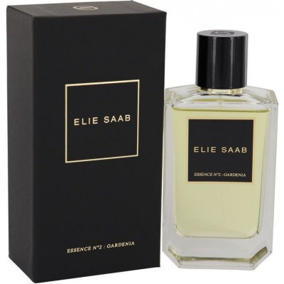 ELIE SAAB N.2 Gardenia Essence De Parfum 100ml