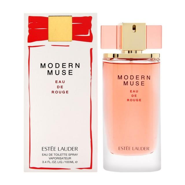 ESTEE LAUDER Modern Muse Eau de Rouge EDT 100ml