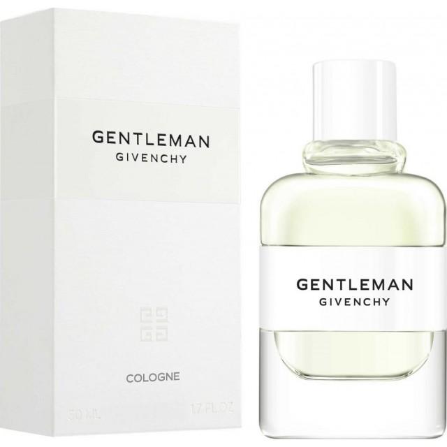 GIVENCHY Gentlemen Cologne EDC 50ml
