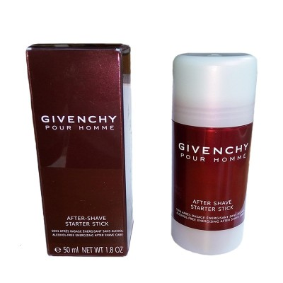 GIVENCHY Pour Homme aftershave stick 50ml