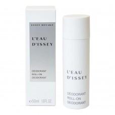 ISSEY MIYAKE L'Eau d'Issey deodorant roll on 50ml