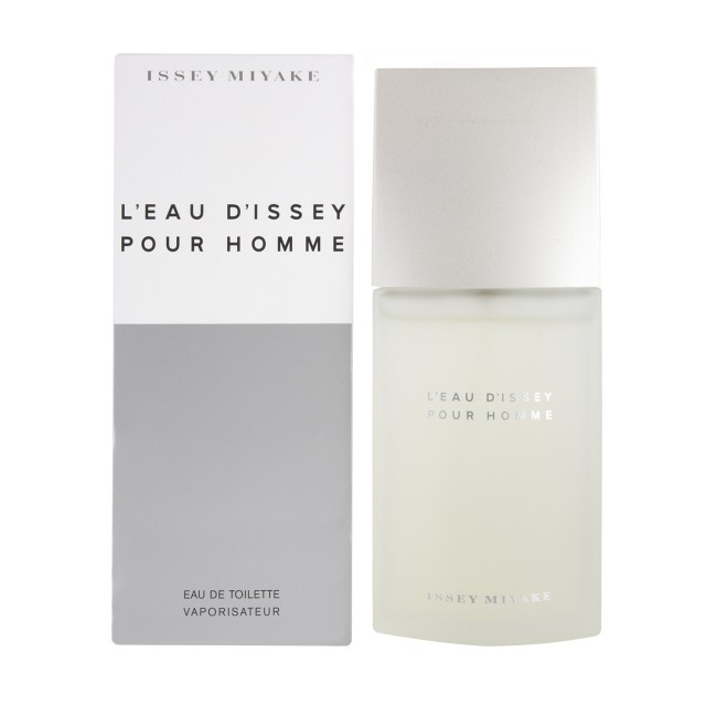 ISSEY MIYAKE L'Eau d'Issey Pour Homme EDT 125ml