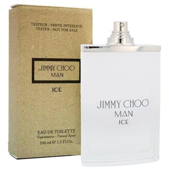 JIMMY CHOO Man Ice EDT 100ml TESTER
