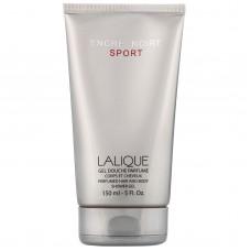 LALIQUE Encre Noire Sport shower gel 150ml
