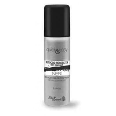 HELEN SEWARD Spray Quick & Easy Μαύρο 75ml