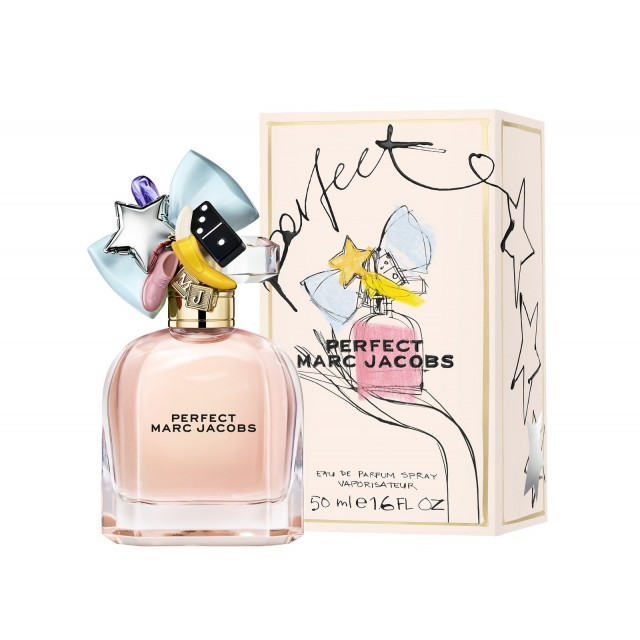 MARC JACOBS Perfect EDP 50ml