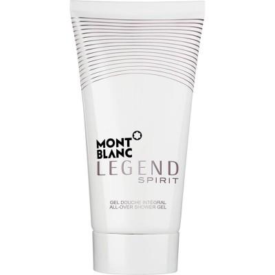 MONT BLANC Legend Spirit shower gel 300ml