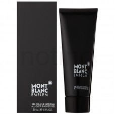 MONT BLANC Emblem Shower gel 150ml