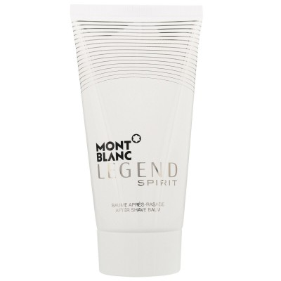 MONT BLANC Legend Spirit aftershave balm 100ml