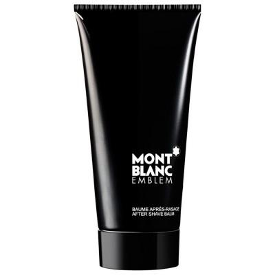 MONT BLANC Emblem aftershave balm 150ml