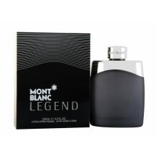 MONT BLANC Legend aftershave lotion 100ml