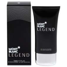 MONT BLANC Legend shower gel 150ml