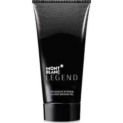 MONT BLANC Legend Eau de Parfum shower gel 100ml