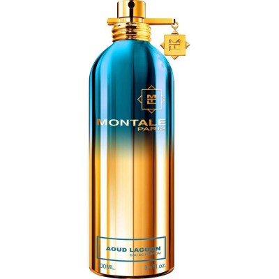 MONTALE Aoud Lagoon EDP 100ml TESTER