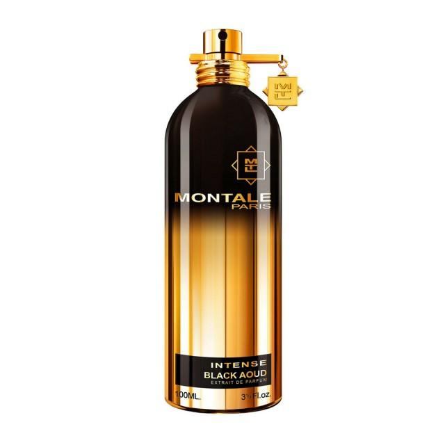 MONTALE Intense Black Aoud  Extrait de Parfum 100ml