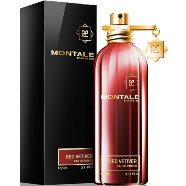 MONTALE Red Vetiver EDP 100ml