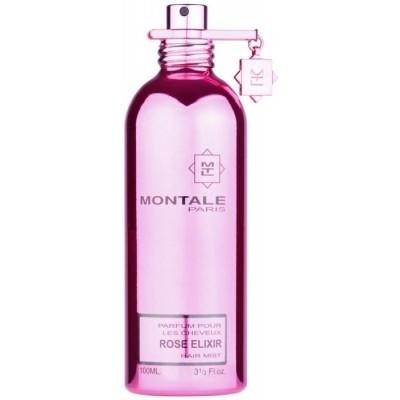 MONTALE Roses Elixir Hair Mist 100ml TESTER