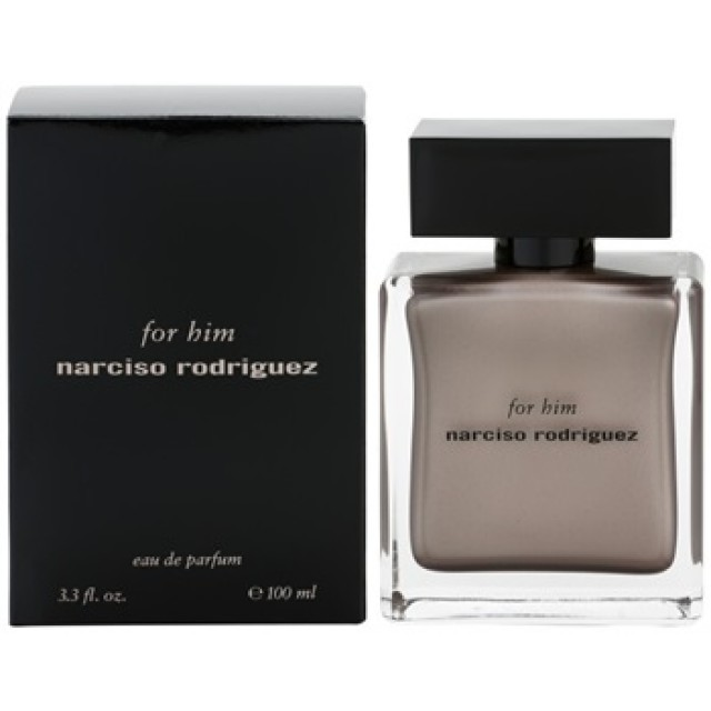 NARCISO RODRIGUEZ Narciso Rodriguez For Him EDP 100ml