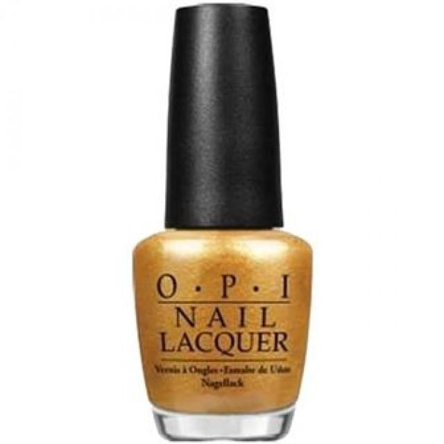 OPI Nail NLE78 Oy-Another Polish Joke 15ml