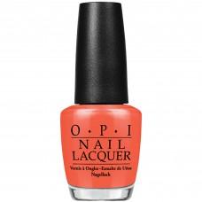 OPI Nail NLH43 Hot&Spicy 15ml