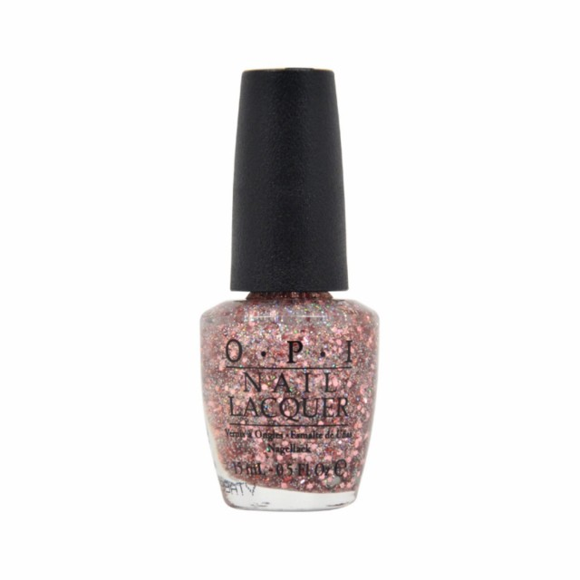 OPI Nail NLM43 Pink Yet Lavender 15ml