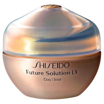 SHISEIDO Future Solution LX Total Protective Cream SPF15 50ml