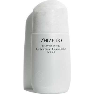 SHISEIDO Essential Energy Day Emulsion SPF20 75ml