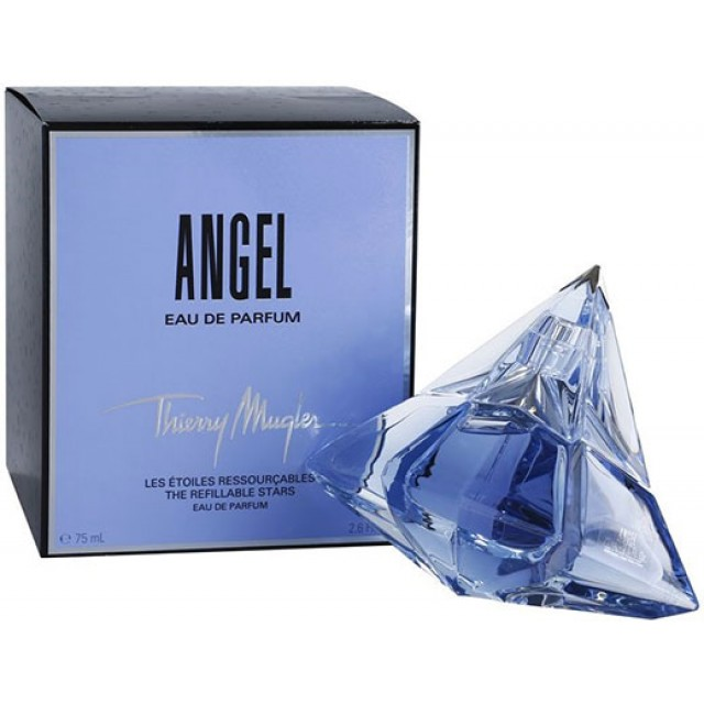 THIERRY MUGLER Angel The New Star EDP 75ml /refillable