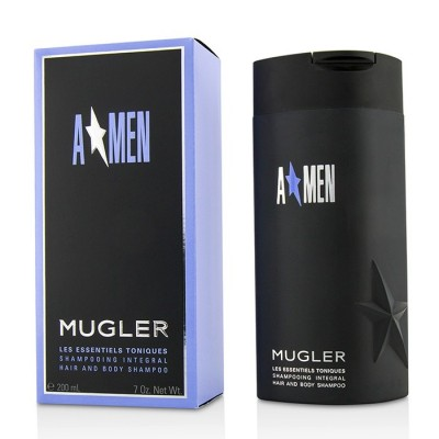 THIERRY MUGLER  A*Men hair + body shampoo 200ml