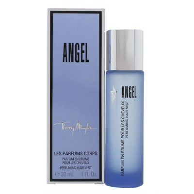 THIERRY MUGLER Angel hair mist spray 30ml