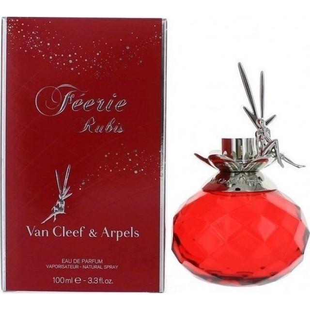 VAN CLEEF & ARPELS Feerie Rubis EDP 100ml
