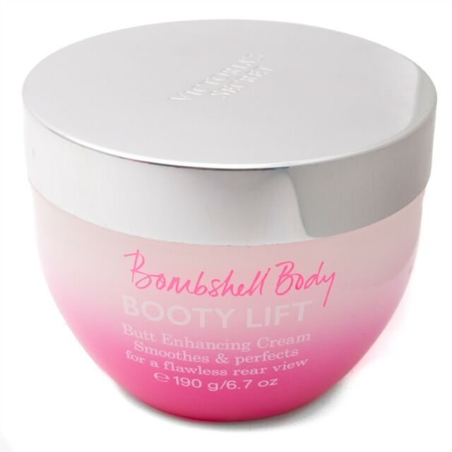 VICTORIA'S SECRET Booty Lift Butt Enhancing Cream 190ml