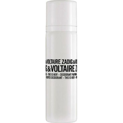 ZADIG & VOLTAIRE This Is Her! deodorant spray 100ml