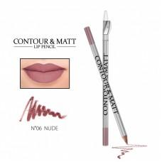 Revers Lip pencil Nude Contour & Matt nr6